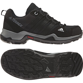 adidas TERREX AX2R Shoes Kids core black/core black/vista grey